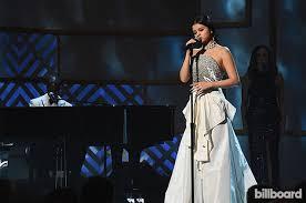 Selena Gomez Accepts Chart Topper Award At Billboards Women