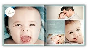 7 Creative Baby Record Book Ideas To Make Impressive Baby Albums _