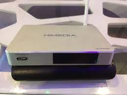 Đầu phát Himedia Q5 Pro (hàng demo)