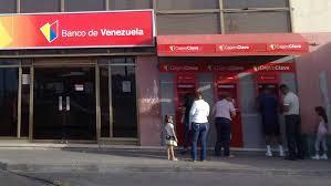 Banco de Venezuela Intervenido