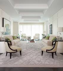 Featured Photo of Modern Living Room Carpet