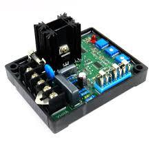 GAVR <b>8A AVR Generator Automatic</b> Voltage Regulator Module ...