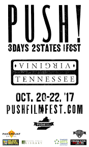 PUSH! Film Festival Official Poster Created by King University's ...
