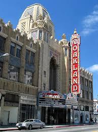 Paramount Theatre Oakland Ca Seating Chart Fox Oakland Theatre Wikipedia