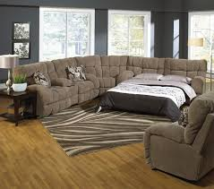 Cool Lovely Sectional Sofa Pull Out Bed 58 With Additional Home Living Room Sets With Sleeper Sofa