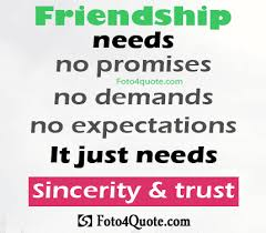 Friendships Quotes Interesting Quotes For Friends What Friendship Needs Foto 48 Quote