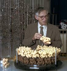 Aaron Klug (1926–2018)   Nature Structural & Molecular Biology