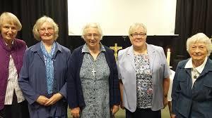 Armagh Parish - Congratulations to Sr Bernadette McArdle...   Facebook