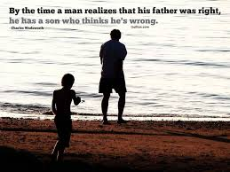 Fathers Day Quotes And Sayings Father Son Quotes And Sayings