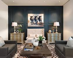 Small Picture Accent Wall Living Room Houzz