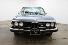1974 BMW 3.0 CS | Beverly Hills Car Club