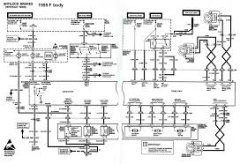 4th gen lt1 f body tech aids abs schematic non tcs