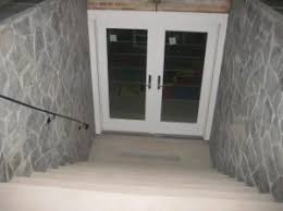 Basement Windows and Doors Egress code safety