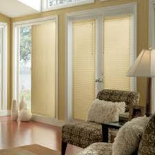 front door window coverDoor Blinds for French Doors  Sliding Glass Doors  Blindscom