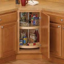 awesome kitchen corner cabinet lazy susan hardware of lazy susans kitchen storage organization the home depot