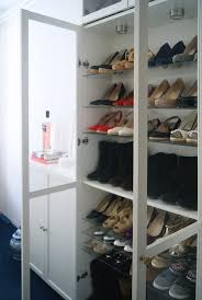53 Insanely Clever Bedroom Storage Hacks And SolutionsIkea Closet Organizer Hack