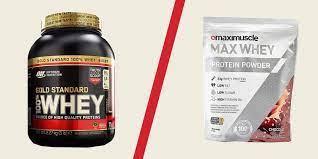 best whey protein 2021 mh best on test