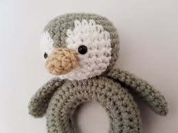 Penguin Crochet Pattern Magnificent Decorating