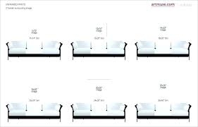 Canvas Sizes Chart Wall Art Size Guide Alarga Co
