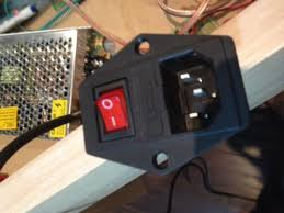need help wiring an inlet male power rocker switch (lighted split ac wiring diagram at Ac Electrical Wiring