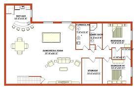 basement design software. Basement Design Plans Software E