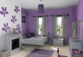 bedroom ideas for young women. Good Color Combos With Purple For Young Women Bedroom Ideas A