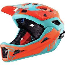Top 9 Best Full Face Mountain Bike Helmets 2019 Best