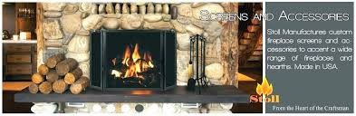 fireplace insert insulation rutland
