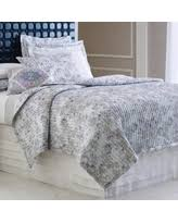 Company C Quilts & Bedspreads Deals & Aria Quilt by Company C - 10280-BLUE-TW Adamdwight.com