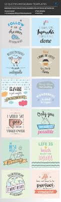 best images about instagram banners templates motivating quotes templates