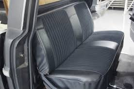 1969 ford f 100 you can do it upholster your truck at home hot rod network