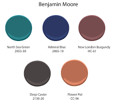 paint colors for dark roomsWhy Deep Rich Colors Work Best For A Dark Room With No Windows