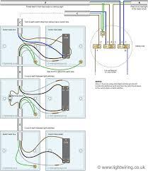 2 way lighting circuit diagram the wiring diagram 2 way lighting wiring diagram nilza circuit diagram
