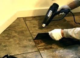 tile glue remover