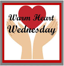 Image result for warm heart
