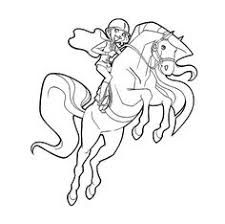Small Picture Horseland Coloring Pages ColoringMates Coloring Pages Pinterest