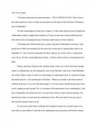 our town fiesta essay zoom zoom
