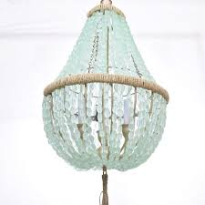 best 25 sea glass chandelier ideas on blue pendant refer to blue