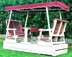 garden swing bench garden swing bench garden swing seat garden swing chair cushions