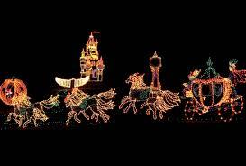Oglebay Lights Radio Station West Virginia From The Best Christmas Light Displays In
