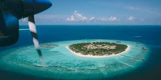 Girls Getaway on Sea Island   The Wanderlust Effect     quot There will generally be plenty of food available if you end up  trapped on a