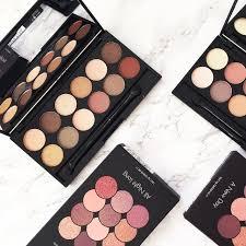 sleek makeup uk beauty brands