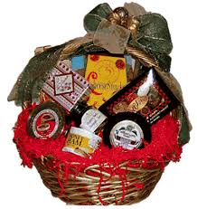 ham cheese gift basket free delivery