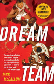 1992 Dream Team Depth Chart Dream Team How Michael Magic Larry Charles And The