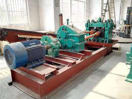 hot rolled steel ball milling production line for diameter 20mm steel ball