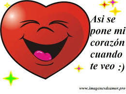 Ver Fotos De Corazones Corazones Con Frases De Amor Para Whatsapp Fraseshoy Org