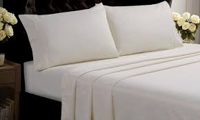 quick facts about egyptian cotton sheet sets