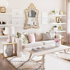 chic living room. Chic Living Room Ideas To Inspire You How Make The Look Mesmerizing 1