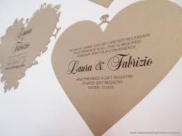 Classic Wedding Invitations Valentines Day Themed Wedding