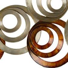 wall art ideas design fans offering metal circle things make trickly corner marketing trend degree social on metal circle wall decor with wall art ideas design circular metal circle wall art multi stamped